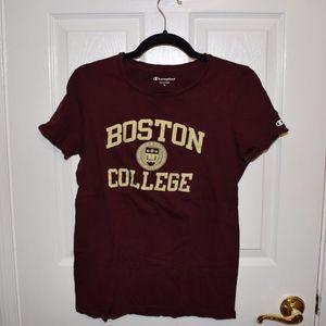Boston College Tee